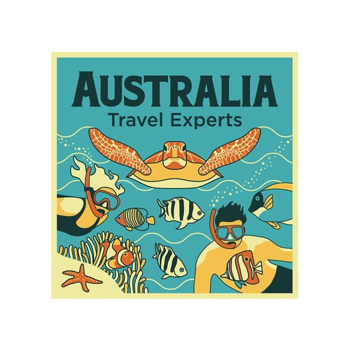 AUSTRALIA TRAVEL  EXPERTS