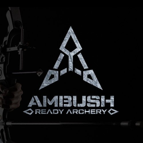 Logo Design for Hunting & Archery Fitness Program