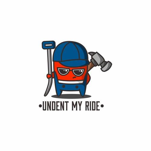 Undent my ride