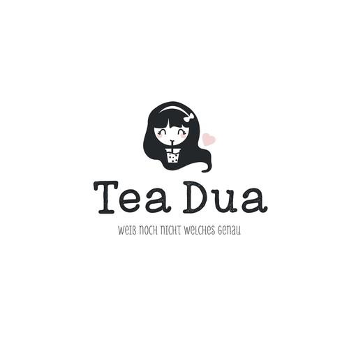 Bobba tea logo