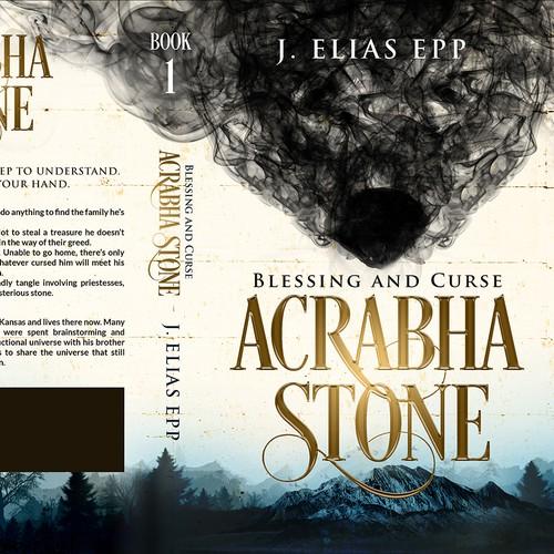 Acrabha Stone