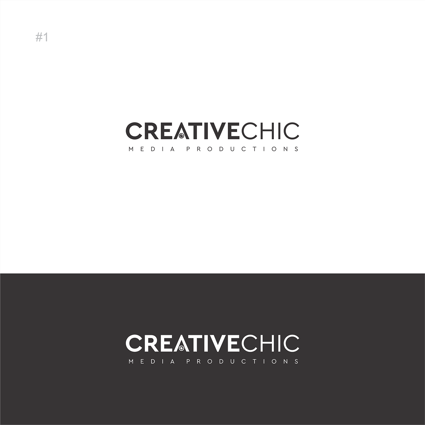 sophisticated cool logo needed for magazine publisher