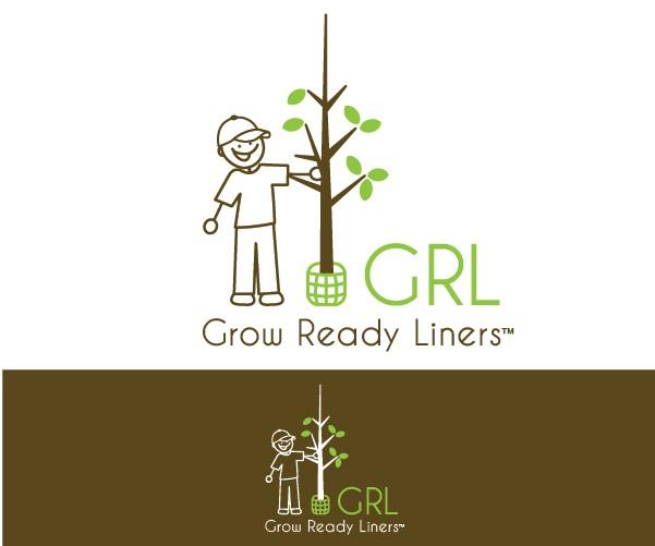 Create the next logo for Robinson Nursery