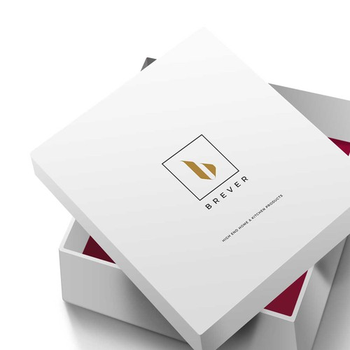 Logo for High end Home & Kitchen products company
