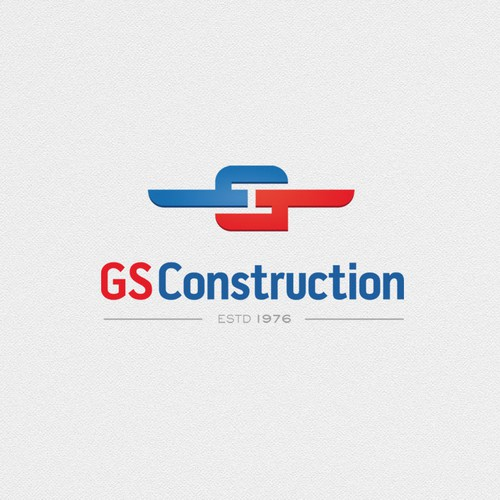 GS Construction - Branding