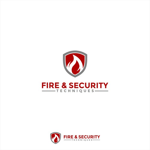 Fire & Security Techniques