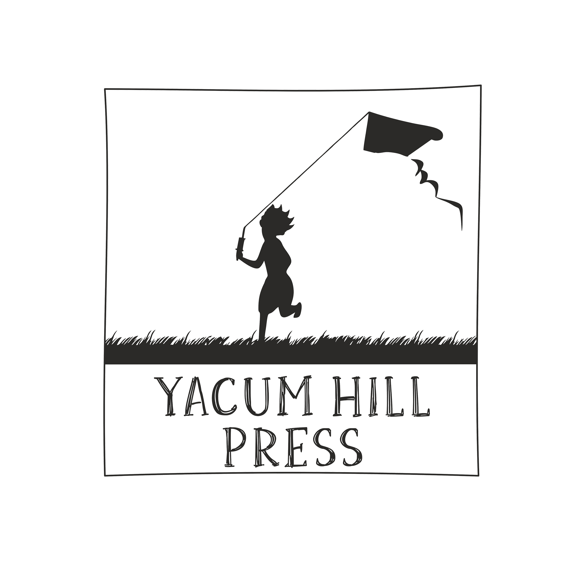 Logo for publishing company (the logo will go on the spine of my book!)