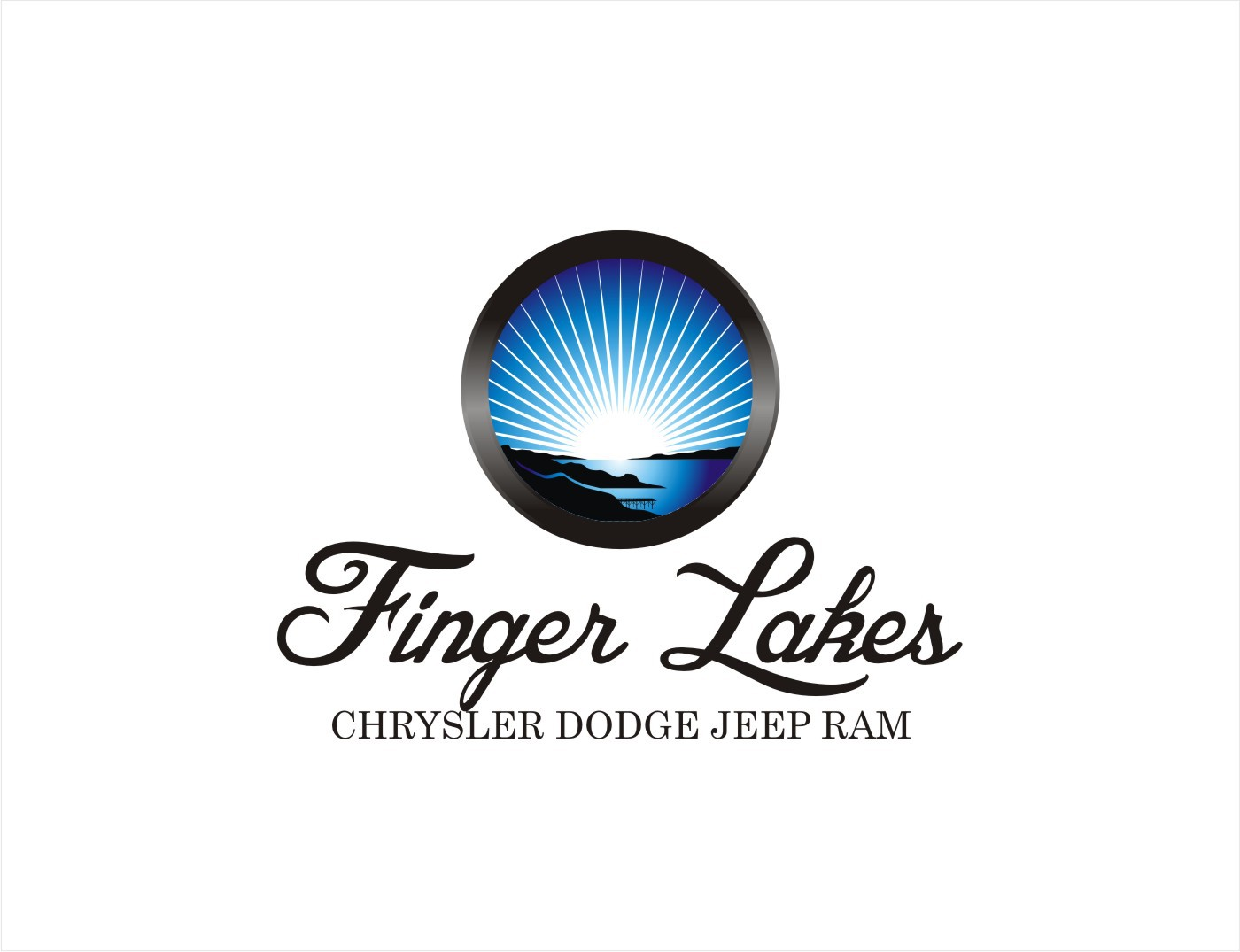 Help Finger Lakes auto mall with a new logo