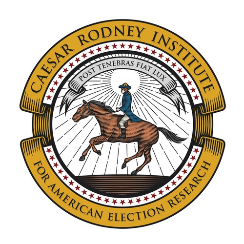 Caesar Rodney Institute for American Rlection Research