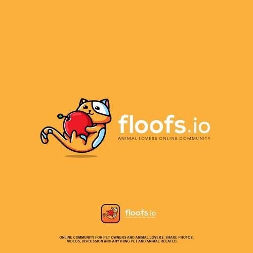 Floofs.io