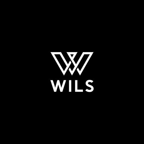 bold logo W monogram