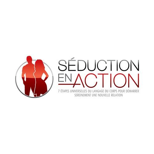 Séduction En Action logo design