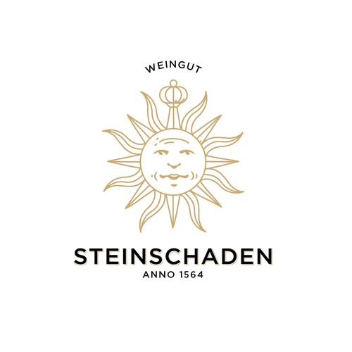 Logo for winery