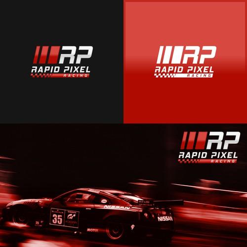 Rapid Pixel Racing