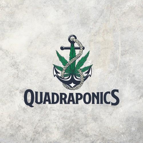 Quadraponics