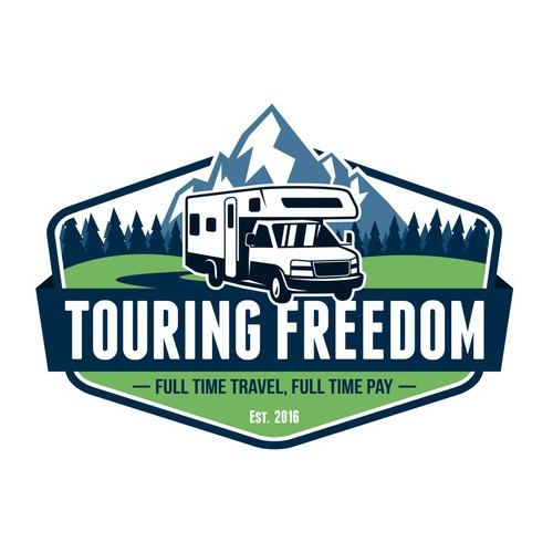 Touring freedom
