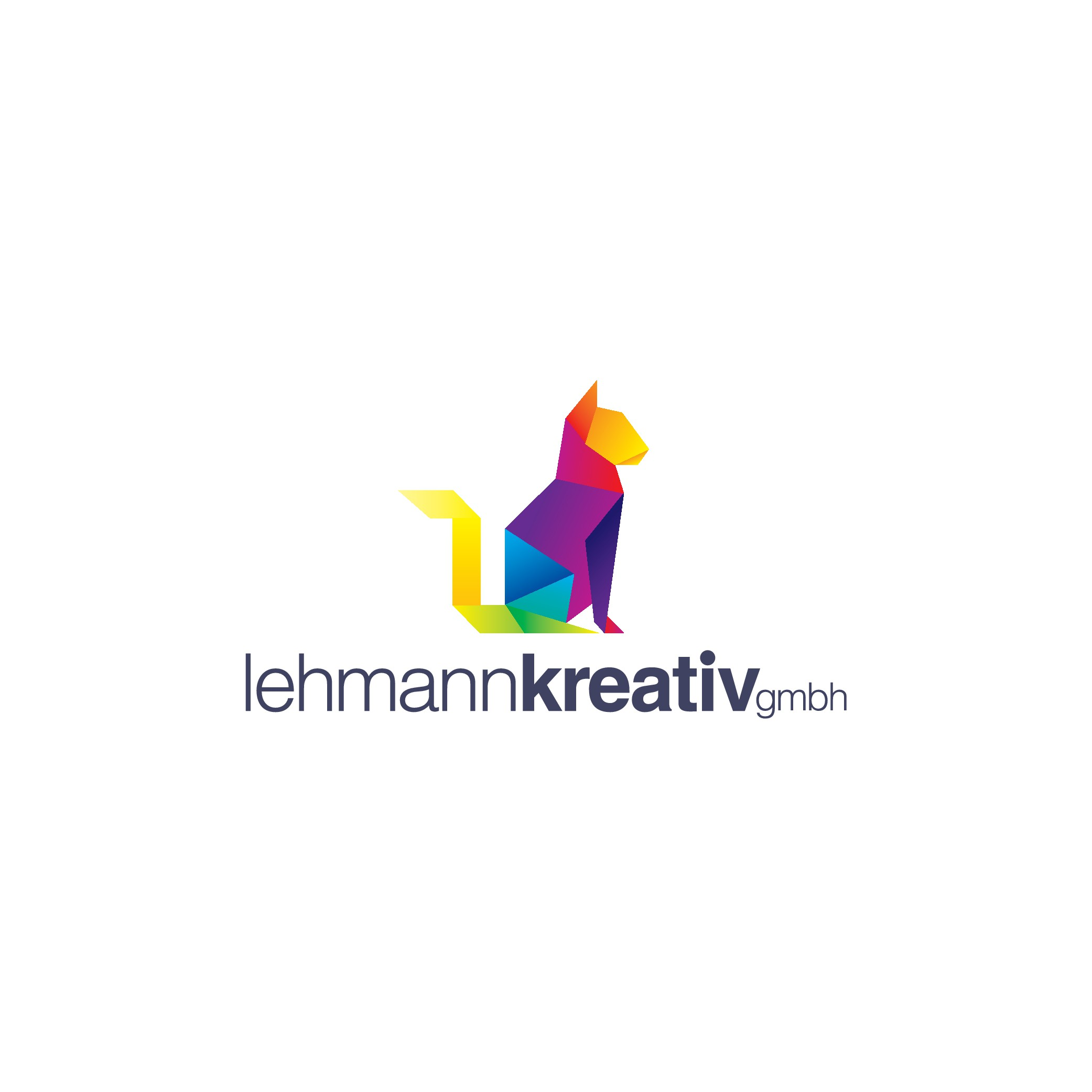 lehmann kreativ gmbh - we search a stylish and simple logo with graphic for our new company