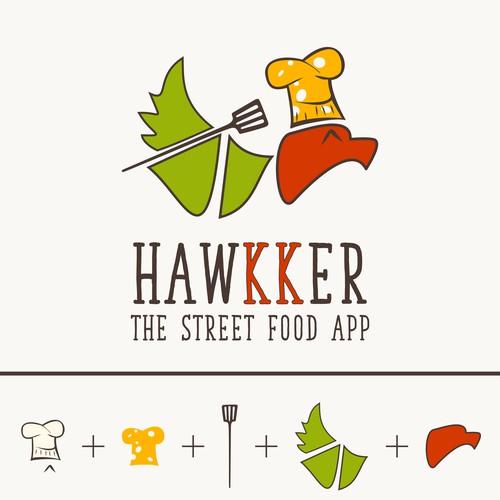 Food hawk