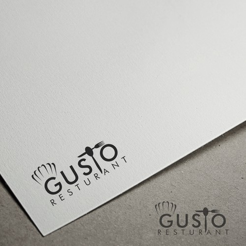 gusto resturant