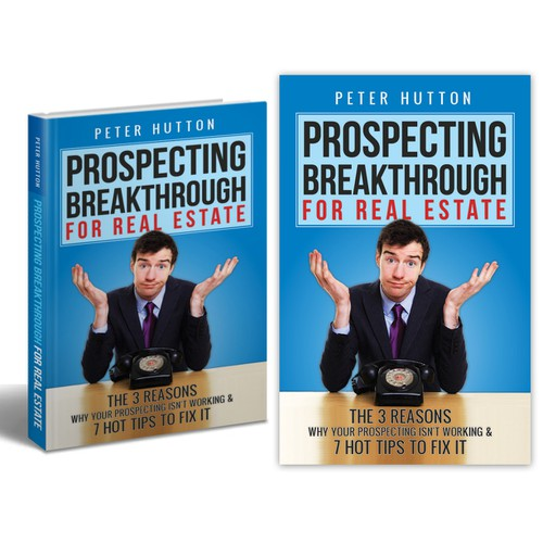 WANTED: A Super Creative Designer To Make My Book Look Like A Best Seller. Is That You?