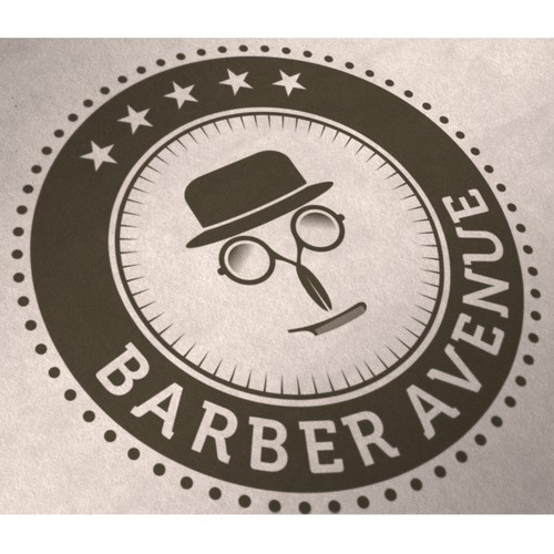 New logo wanted for Barber Avenue