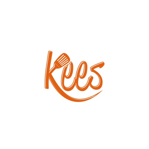 personal logo KEES