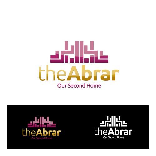 A Brilliant LOGO for theAbrar