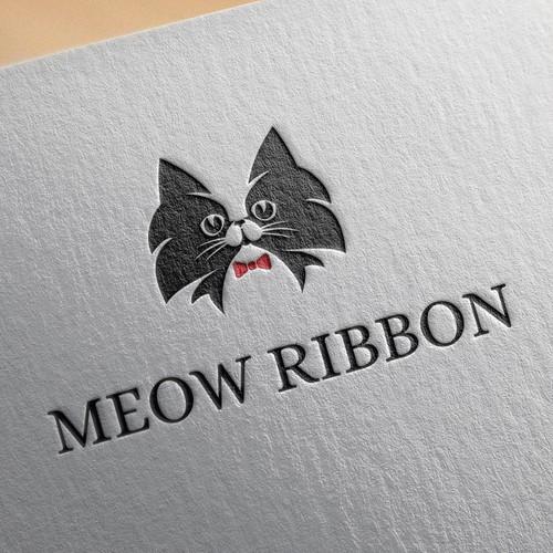 Meow Ribbon