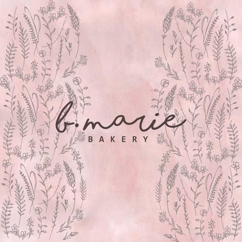 b.marie bakery