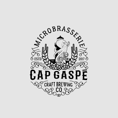 Microbrasserie Cap Gaspe Craft Brewing Co.