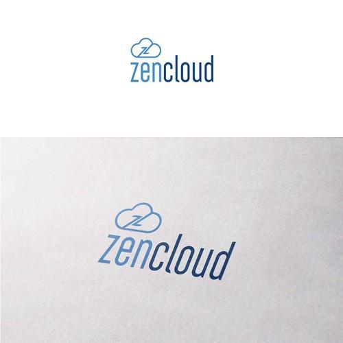 Zen Cloud Logo