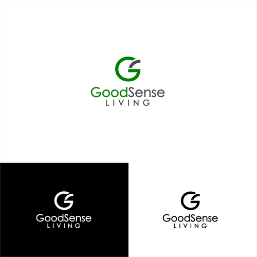 Create a simple and unique logo for an online finance/business/lifestyle blog.