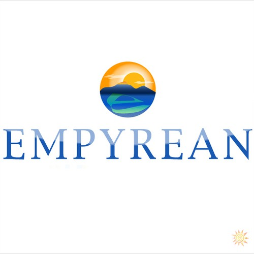 Logo for EMPYREAN - Please READ the Design Brief and ask questions!