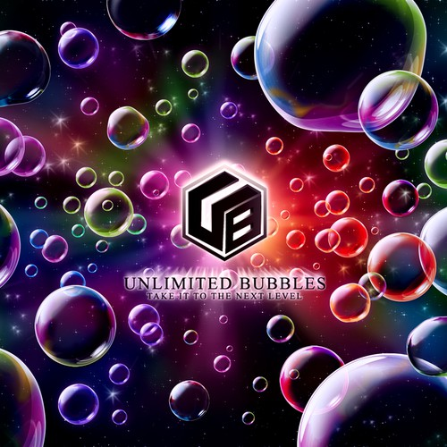 Psychedelic Bubbles!