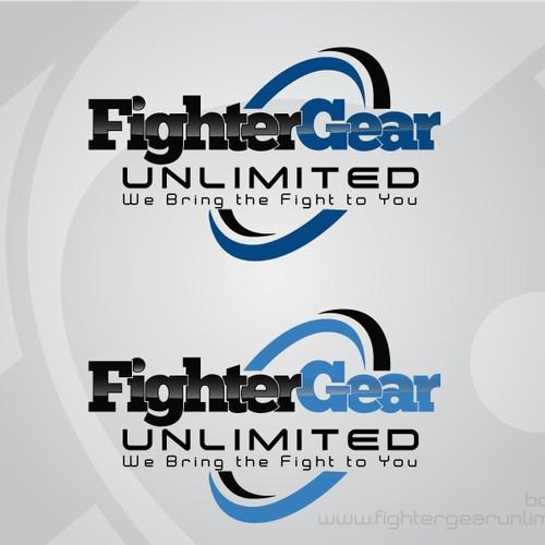 Create a Unique Mixed Martial Arts Logo