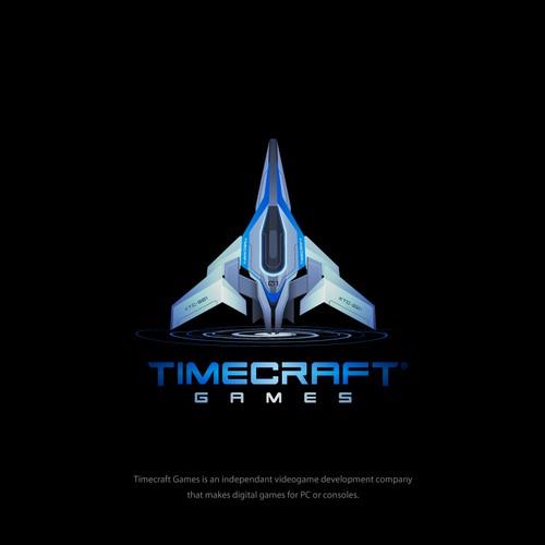 Timecraft Games Logo