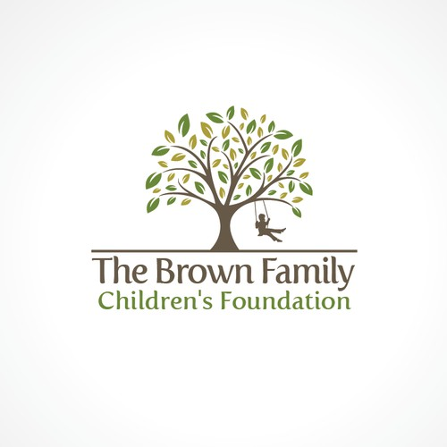 Brown Family Chikdren's Foundation