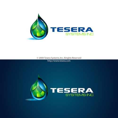 Update our corporate image: Logo and re-branding assistance.
