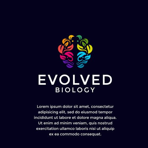 EVOLVED BIOLOGY