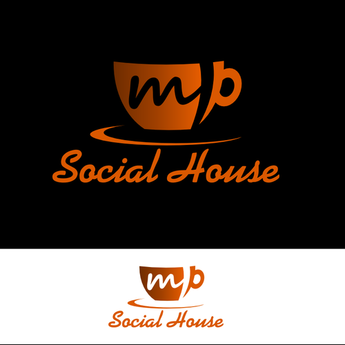Help MP Social House with a new logo GUARANTEED