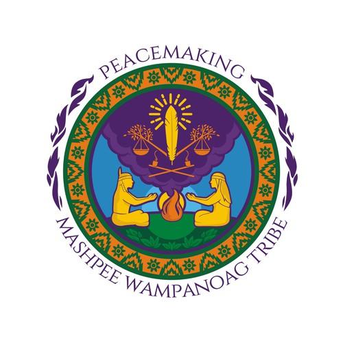 peacemaking mashpee wampanoag tribe