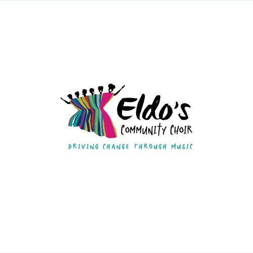 Eldo's Community Choir