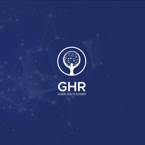 Logo concept for Health Tech Start Up