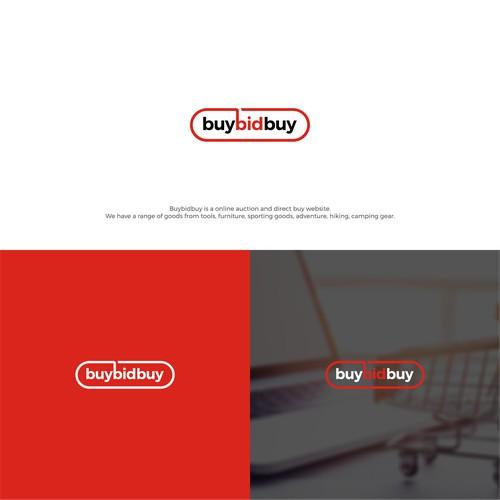 BuyBidBuy Logo