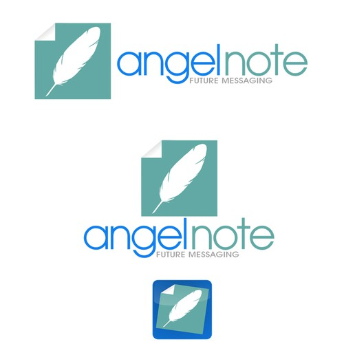 Logo for Angle Note