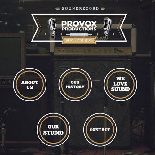 Provox Productions