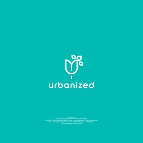urbanized logo