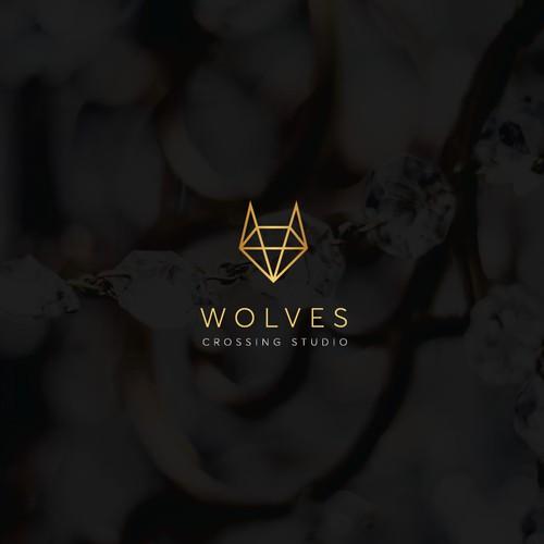 wolves crossing studio