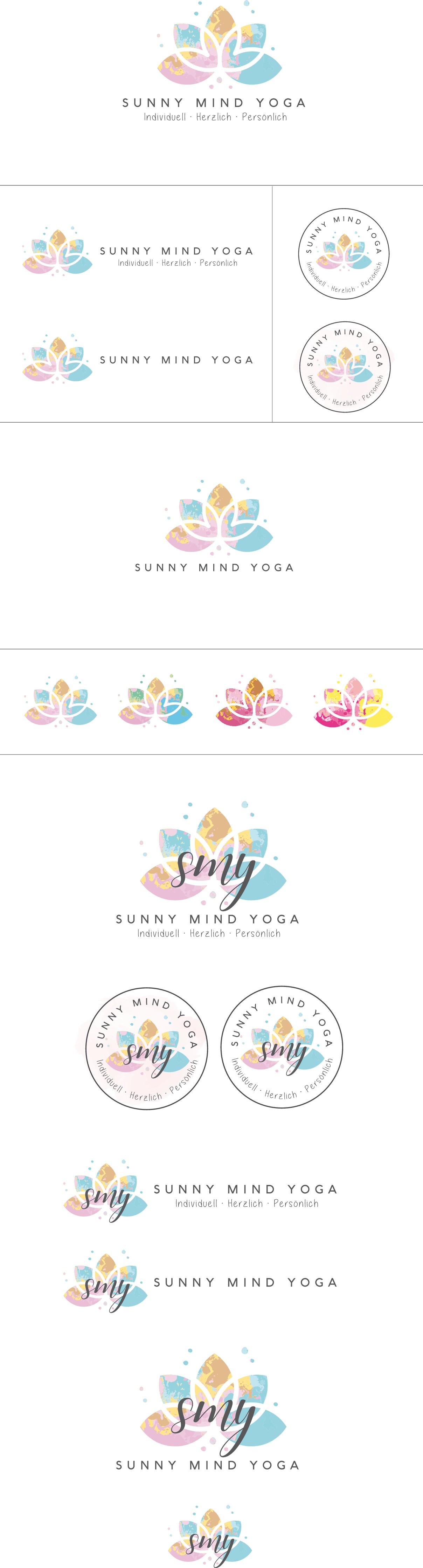 Logo Redesign, Schaufenster-Gestaltung und gerne langfristige Zusammenarbeit