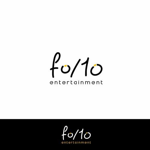 fo/10 logo design
